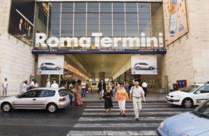 aeroport rome