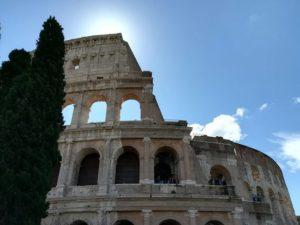 guide touristique rome