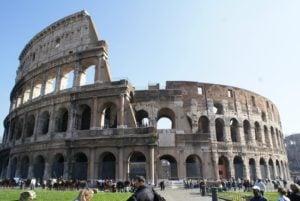 visiter rome en 2 jours