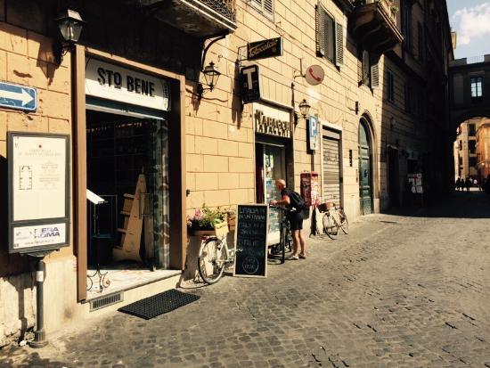 quartier de rome 3 jours visites