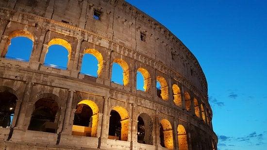 3 jours à rome itinéraire