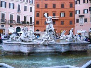 visiter rome en 4 jours