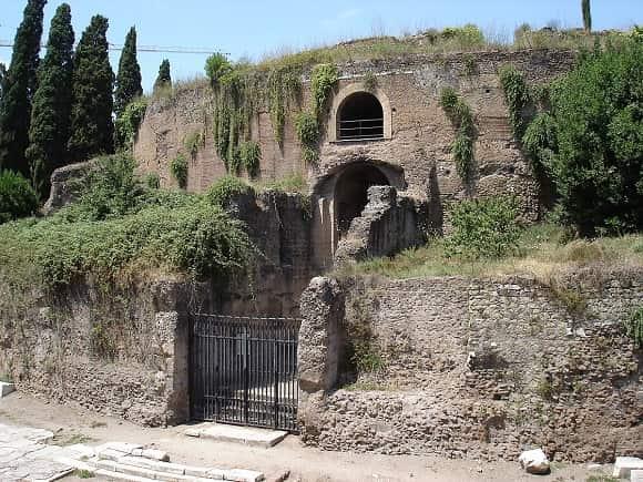 visiter le mausolée d'auguste en 2020