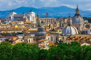 visiter rome raisons