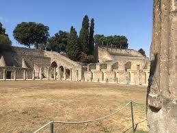 pompei guide